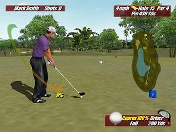 Golf Play Free Online Golf Games  Golf Game Downloads Picture 1      Dumbolf