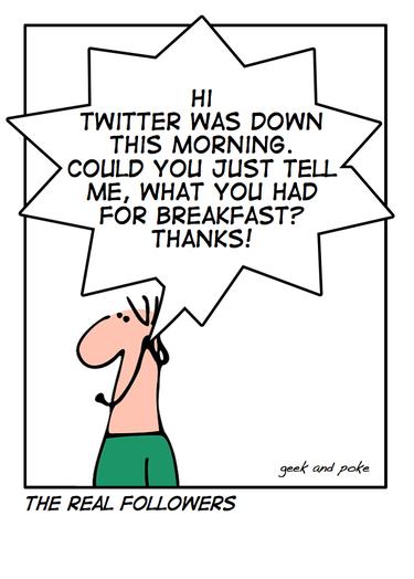 twitter real follower