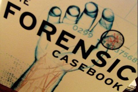 forensic-casebook