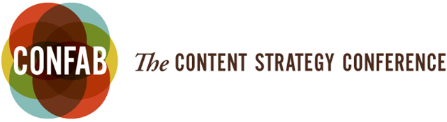 confab content strategy conference