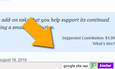 Goog All Sites
