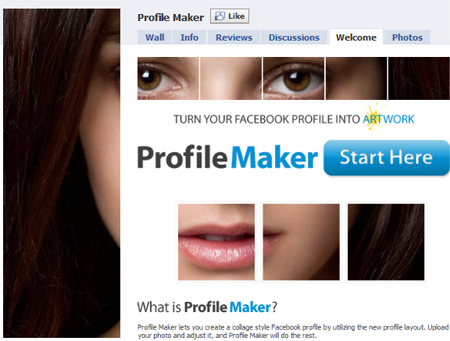 Profile Maker