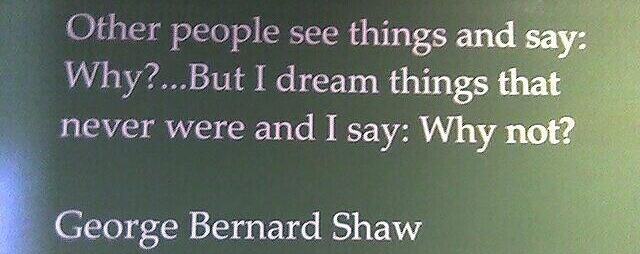 why-not-bernard-shaw