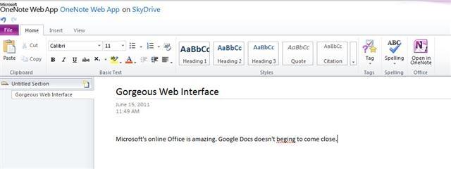onenote-web