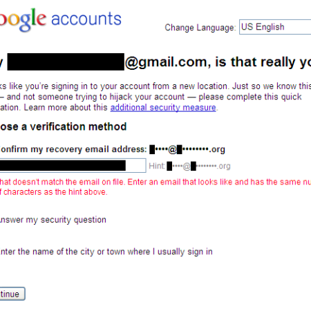 Google Analytics - Is that really you?