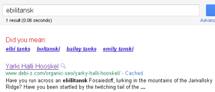 Google shows description tag starting beyond the 160 character length