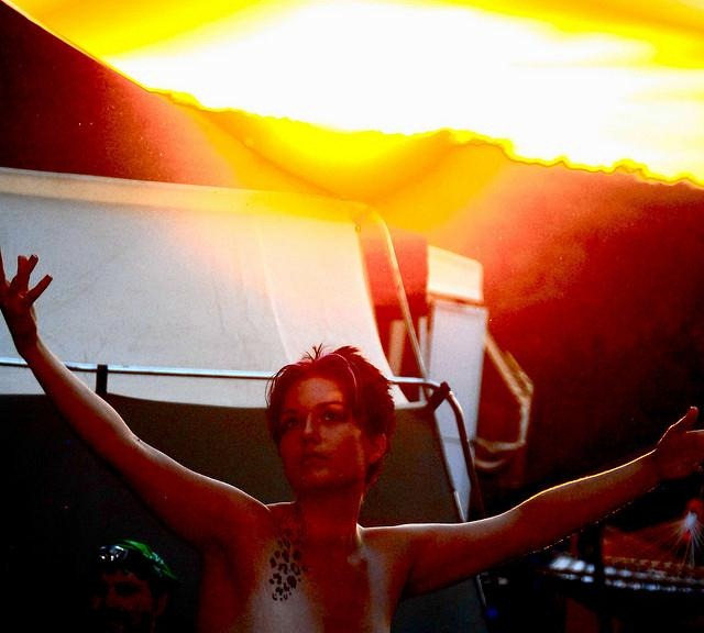 sun-worship