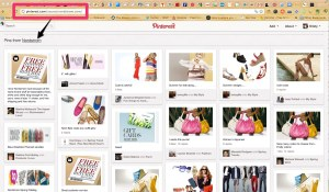 Finding Your Content On Pinterest