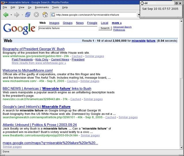 win mobile 2003 internet search engine