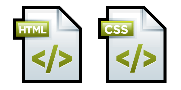 HTML and CSS Style Guide