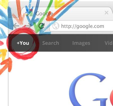 Google+ AuthorRank
