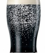 Guinness QR Code | 5 Crazy QR Code Uses