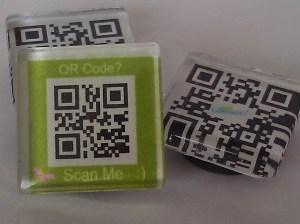 QR Code Magnets   5 Crazy QR Code Uses