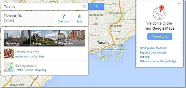 Preparing Your Business for the New Google Maps - 1