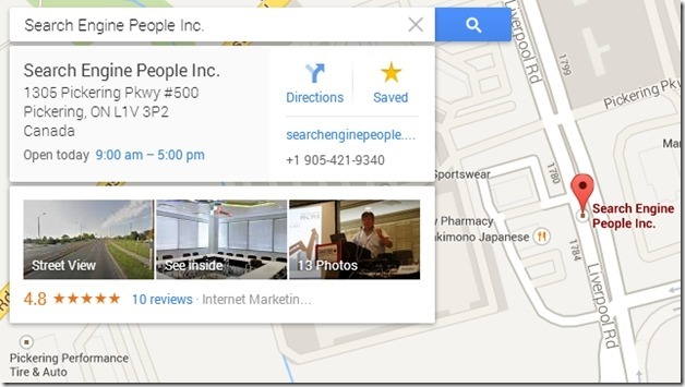 Preparing Your Business for the New Google Maps - 3