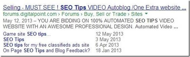 10 Ways To Markup Your Website For Enhanced Google