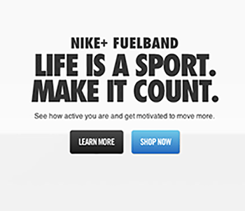 nike fuel band copy
