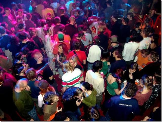 social-party