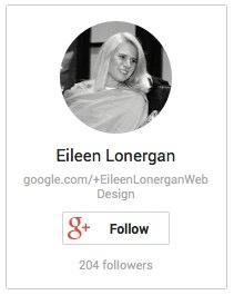 Google+ Badge for Your WordPress Website