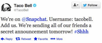 tacobell-snap-tweet