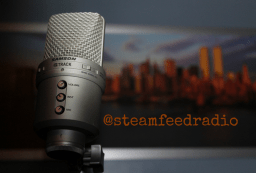 Keri Jaehnig Of Idea Girl Media showcases SteamFeed Radio as a resourceful podcast for Search Engine People and its audience