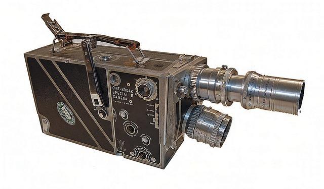 film-camera