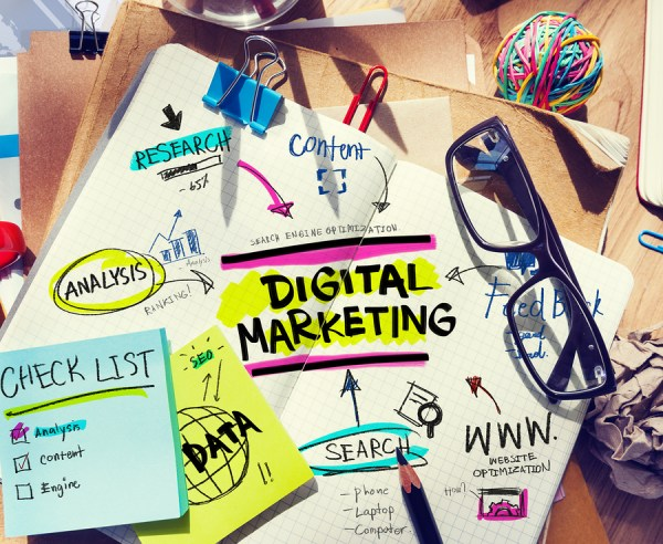 How to Create an Effective Media Plan Using Digital Marketing