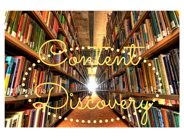 content-discovery