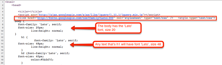 20 Basic HTML & CSS Tricks For Marketers