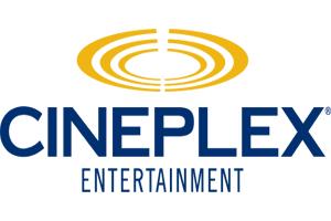 SEO Toronto Client Cineplex