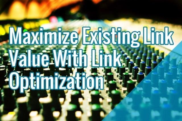 link-optimization