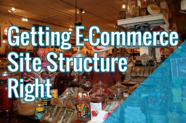 store-structure