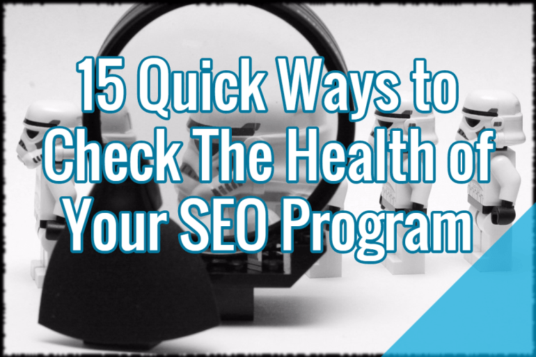 seo-health-checkup