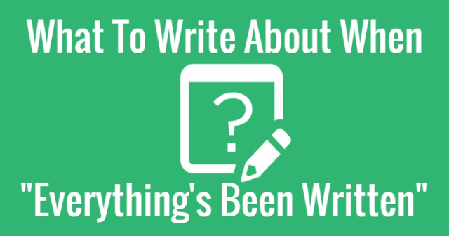 what-to-write
