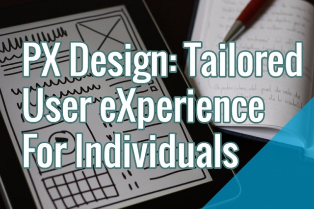 personal-user-experience