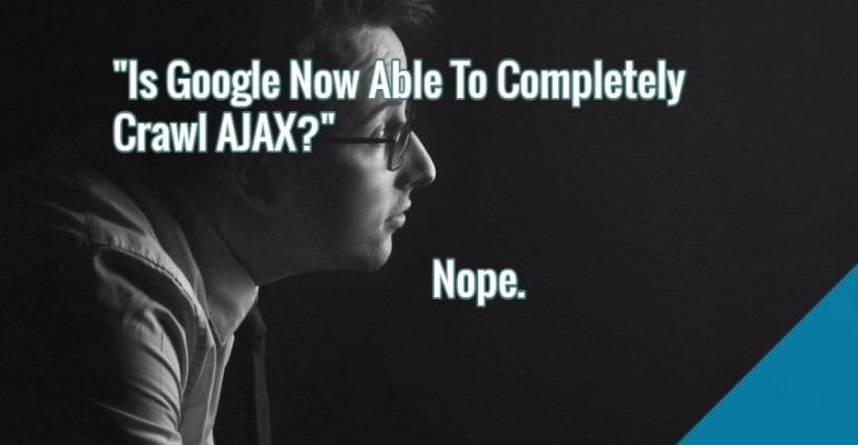 google-ajax-crawling