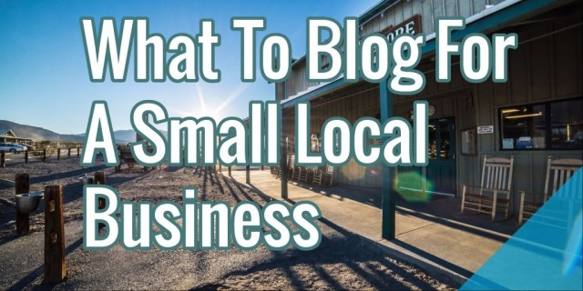local-business-blog