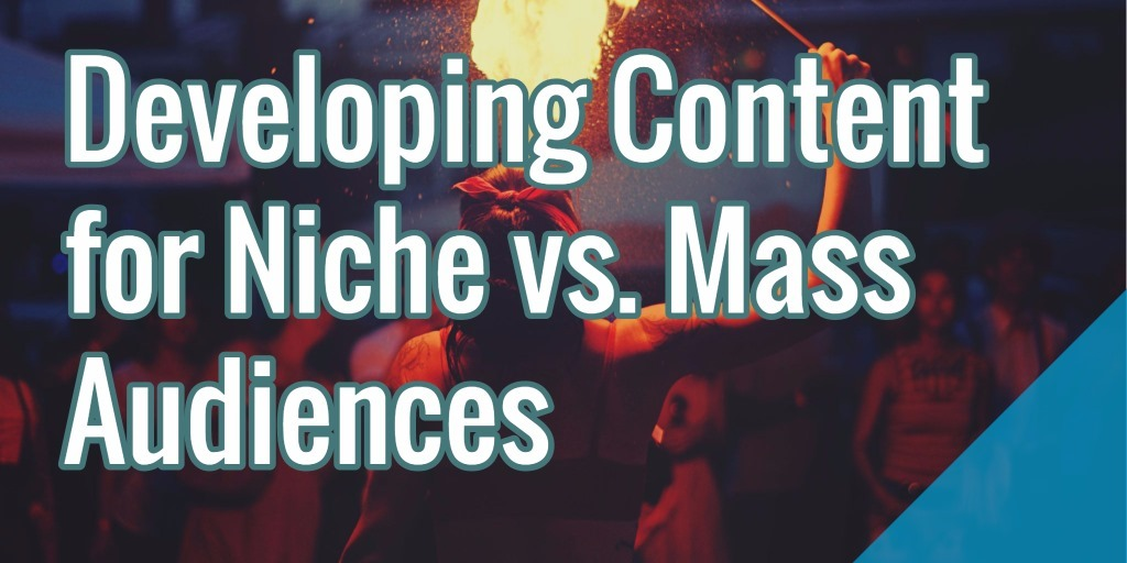 mass-niche-audience