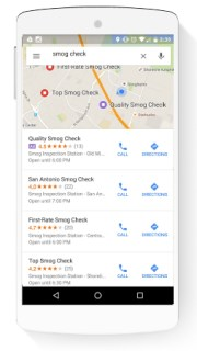 Google Local Search Ads