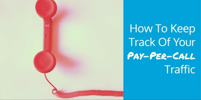 pay-per-call-tracking