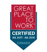 Great Place To Work Canada