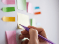 set up google analytics annotations for google updates