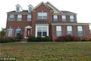 14411 AUTUMN RUST RD, BOYDS, MD 20841