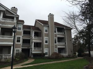 14325 Climbing Rose Way #306, Centreville, VA 20121