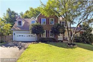 6020 UNION SPRINGS CT, CLIFTON, VA 20124