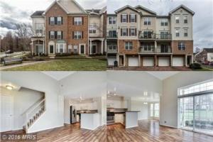 1523 POST OAK DR #32, BOWIE, MD 20721