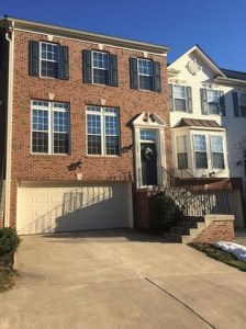 1539 Grosbeak Court Woodbridge, VA