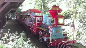 burke train