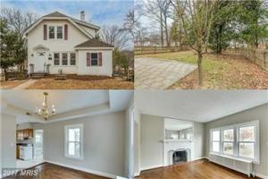 2340 BELLEVIEW AVE, CHEVERLY, MD 20785