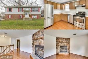 9201 GROSS AVE, LAUREL, MD 20723